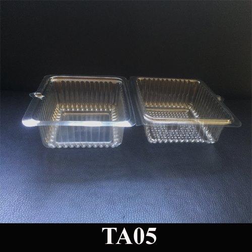 Hộp nhựa dùng 1 lần TA05(H05)